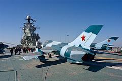 авианосцев россии