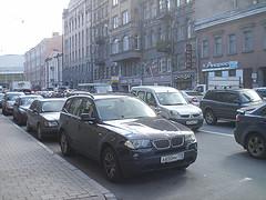 автомобилей россии