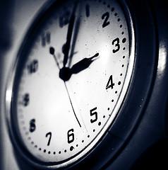 часов месяце