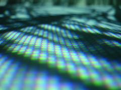 битых пикселей