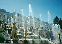 дворцов петербурге