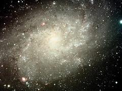 во вселенной