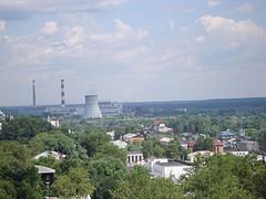 ГЭС России