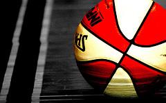 баскетбольной команде