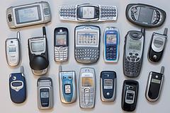 украденный телефон