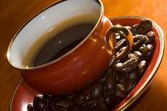 кофеина кофе