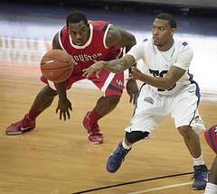 периодов баскетболе