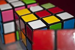 сборки кубика рубика