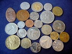 монеты 1997 года