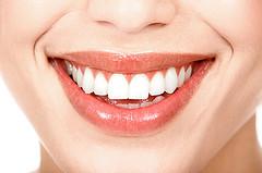 человека зубов