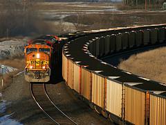весит поезд