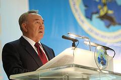 внуков назарбаева