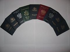 делается паспорт